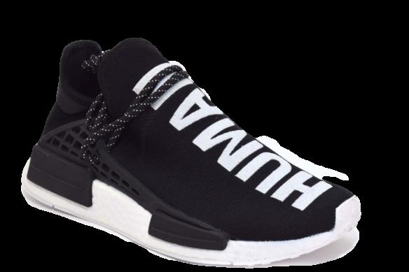 Adidas NMD Human Race Черные